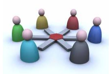 Group non-managerial supervision, a guest blog from Jonathan Block